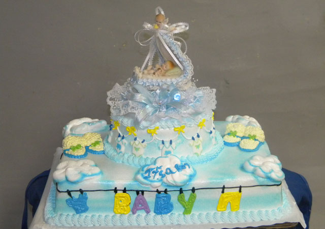 Florida Bakery West Tampa Specialty Cakes Wedding