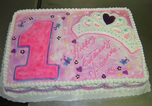 birthday cakes tampa fl