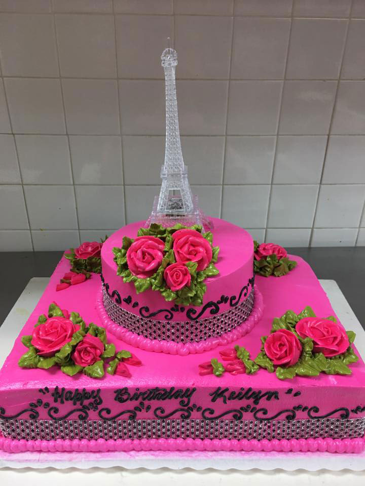 Florida Bakery - West Tampa | Specialty Cakes: Wedding ...